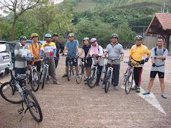 PMR - Putrajaya Morning Ride