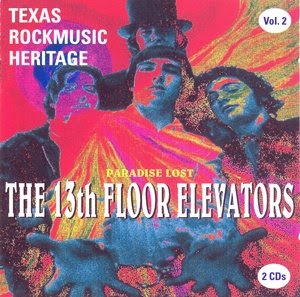 Sign of the three eyed men for 13th floor elevators sign of the 3 eyed men
