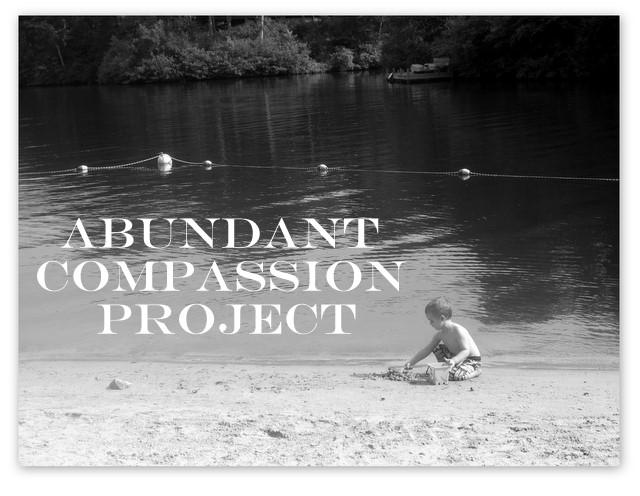 Abundant Compassion Project