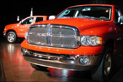 Protuninglab Performance Blog Dodge Ram Custom Front