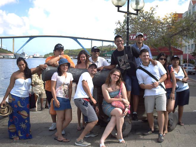 Coro Martina en Curazao