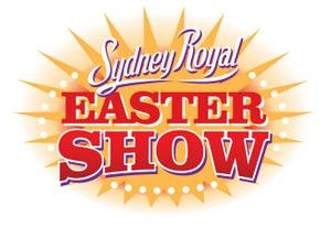 Down Under!!!: Sydney Royal Easter Show