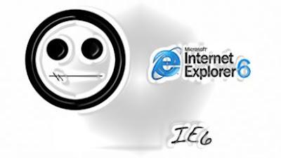 Fransa da Internet Explorer'a Karşı