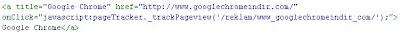 Google Analytics ile Hit Çıkış Kontrolü