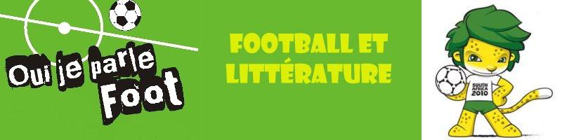 Football et Littérature