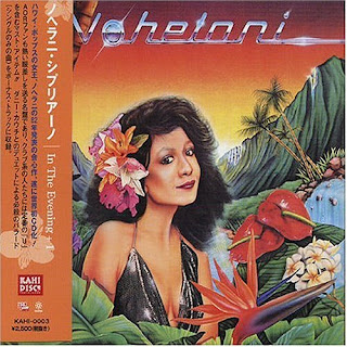 NOHELANI CYPRIANO - (lp in the evening)(kokonutt rec)82