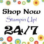 Stampin Up! 24/7