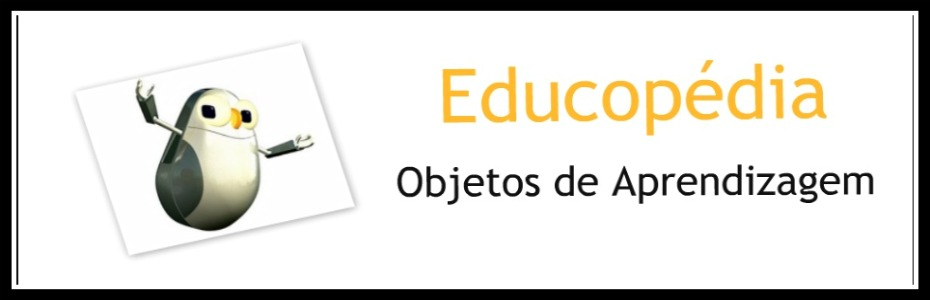 Objetos de Aprendizagem