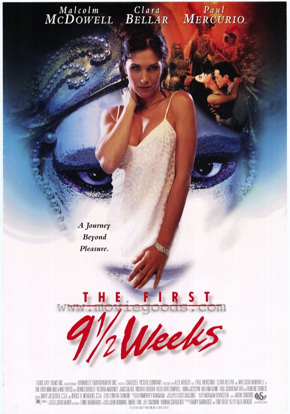 The First Nine Half Weeks 1998 Movie Download