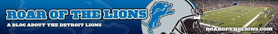 Detroit Lions Fan 1979