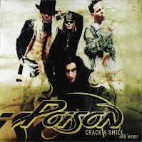 Poison (2000) Poison+-+Crack+A+Smile...+And+More%21+-+Front