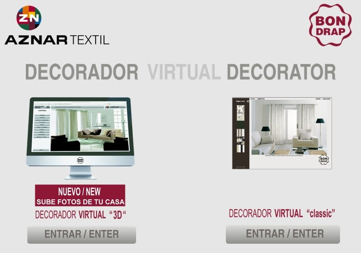 Decora tu espacio en linea remodelaciones for Decorador virtual hogar