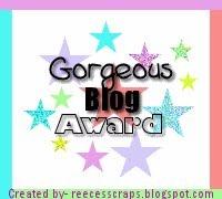 4. ocenění blogu