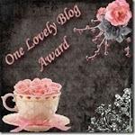 1. Ocenění blogu