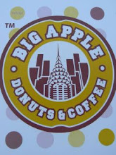 logo of Big Apple
