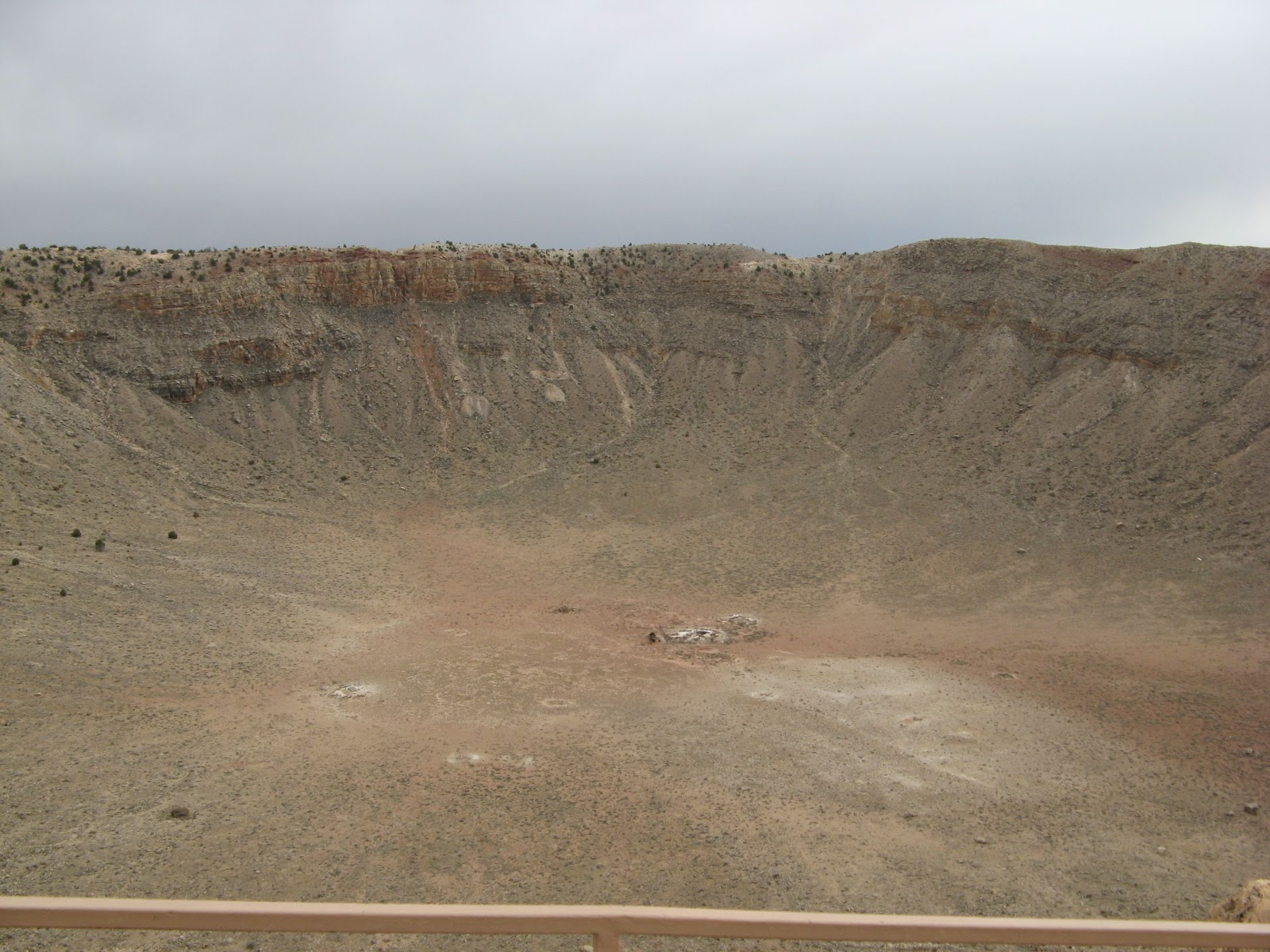 asteroid crater in mexico - photo #2