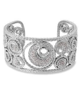 Now Britain's best selling sterling silver and diamond jewelry