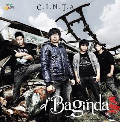 D'Bagindas - C.I.N.T.A. Lirik dan Video