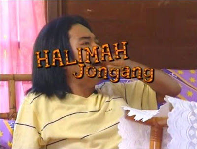 Eddie Hamid - Halimah Jongang MP3