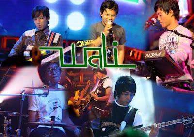Wali Band - Aku Cinta Allah MP3