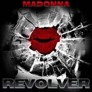 Madonna - Revolver Lyrics