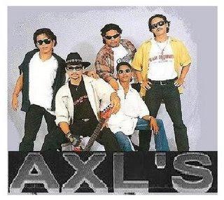 Axl's - Setelah Hati Terluka MP3