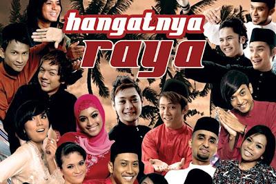 Penyampai-Penyampai Hot FM, Faizal Tahir, Mawi, Stacy, Hafiz, Akim, Ayu, Farah Fauzana, Black, Shila, Tomok & Shahir - Salam Lebaran MP3