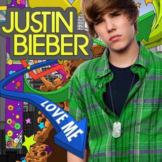 Justin Bieber - One Time Lyrics