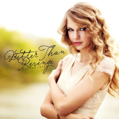 Taylor Swift - Better Than Revenge Lyrics