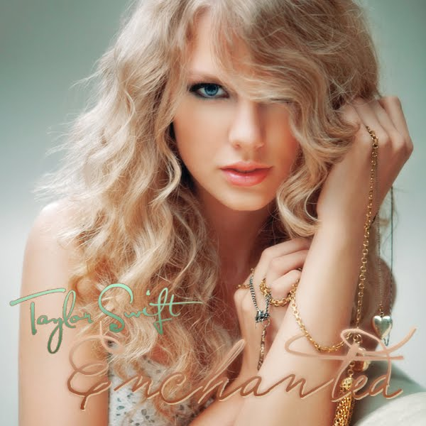 Mr Kayrell Taylor Swift Enchanted Lyrics