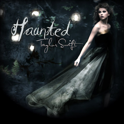 Taylor Swift Lyrics on Taylor Swift   Haunted Lyrics