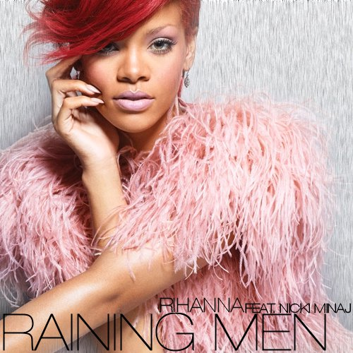 Raining Men (feat. Nicki Minaj)
