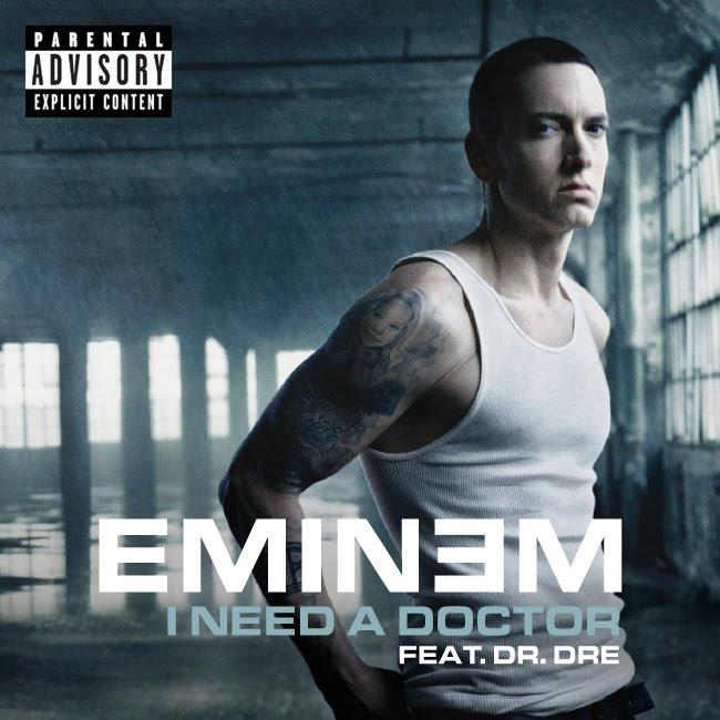 Dr. Dre – I Need a Doctor ft. Eminem & Skylar Grey [MP3]