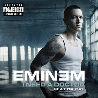 Dr. Dre - I Need A Doctor (Explicit) ft. Eminem, Skylar Grey - analfabetul.com