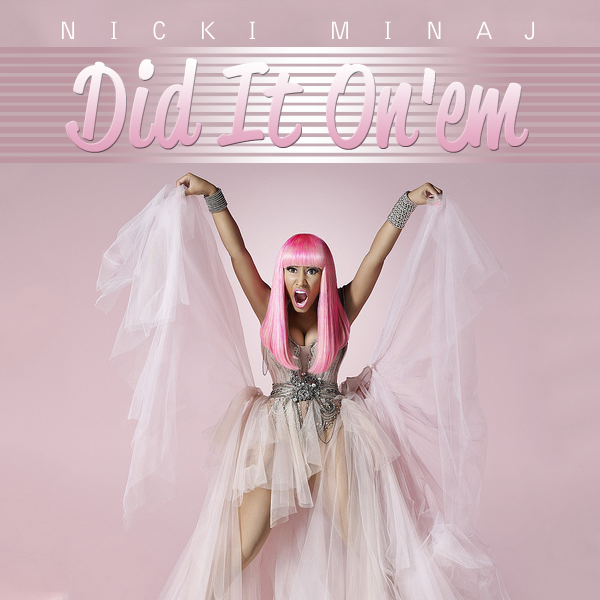 nicki minaj new album 2011. Nicki Minaj(Young Money/Rap