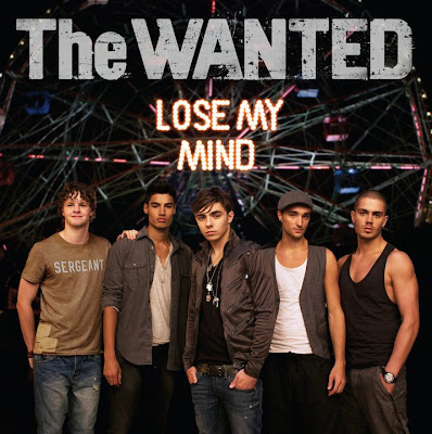 The Wanted - Lose My Mind Lyrics