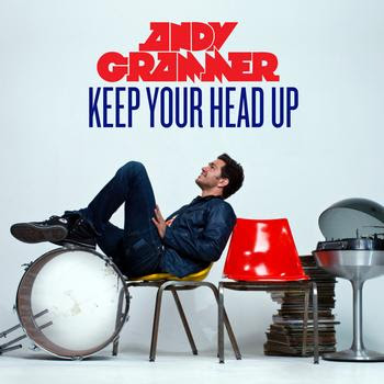Andy Grammer - Keep Your Head Up with lyrics HD - YouTube