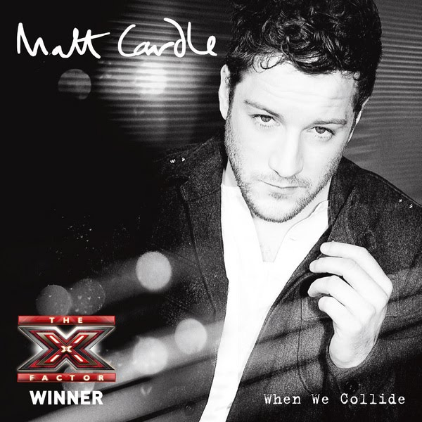 girlfriend lyrics matthew sweet. Matt Cardle - When We Collide