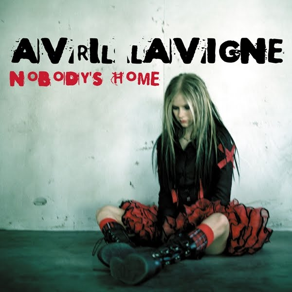 Avril Lavigne - Nobodys Home (Chords) - Ultimate-Guitar.Com