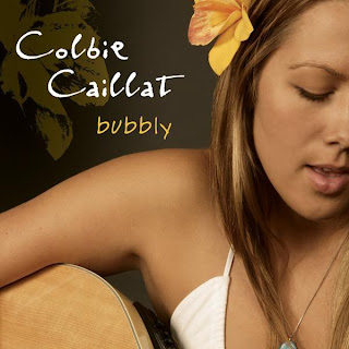 Colbie Caillat - Bubbly Lyrics