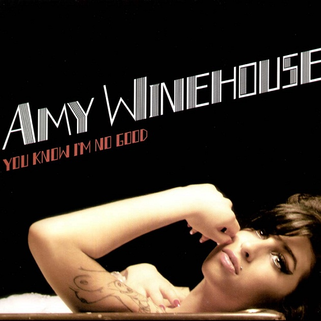Amy Winehouse Kitchen Floor