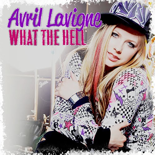 Avril Lavigne - What The Hell Lyrics You say that I'm messing with your head