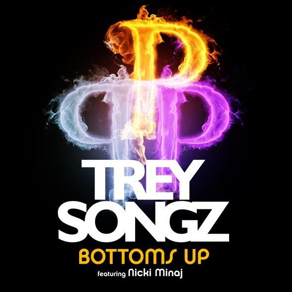 Trey Songz - Bottoms Up (ft. Nicki Minaj) Lyrics Trey Songz: