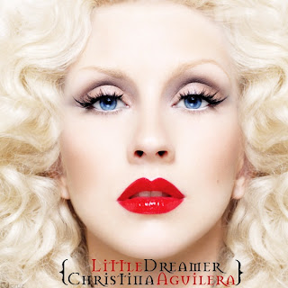 Christina Aguilera - Little Dreamer Lyrics