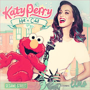 Katy PerryHot N Cold (Sesame Street Version) Lyrics KP: Hi Elmo!
