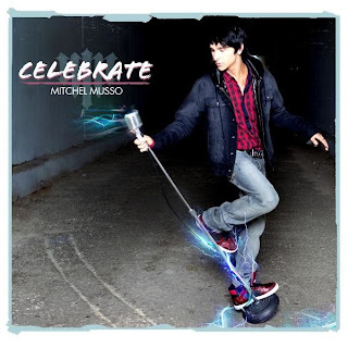 Mitchel Musso - Celebrate Lyrics