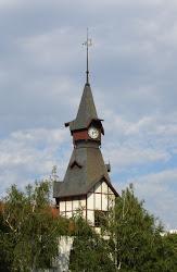Часовниковата кула в Пазарджик