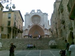 Катедралата в Тарагона
