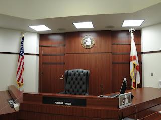 Polk County Cybercrime Detection: Sting Vs Entrapment