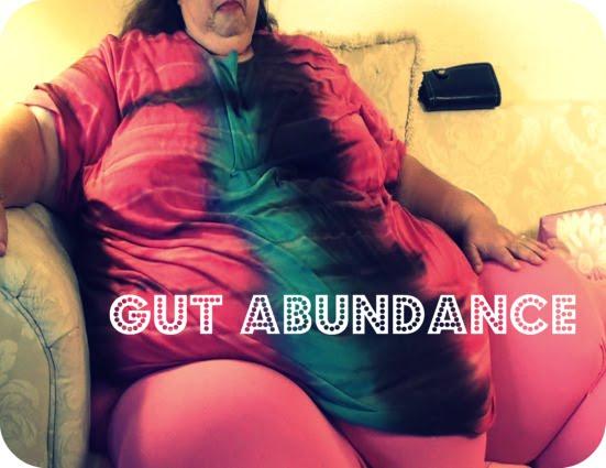 Gut Abundance